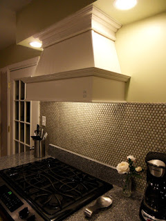 Wooden Range Hood Surround DIY Recirculate Direct Vent