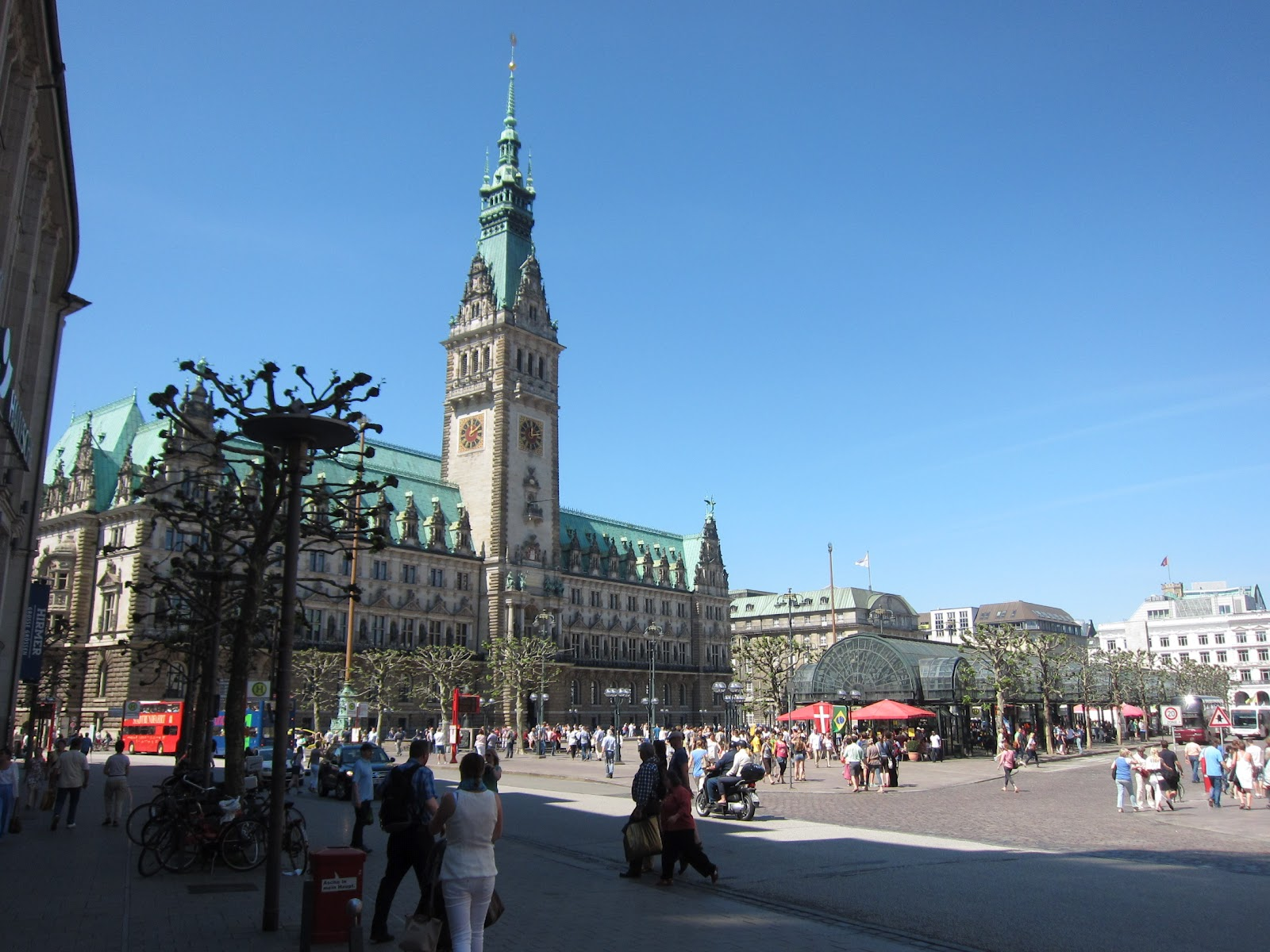hamburg germany Compare 310 hotels in hamburg using 54395 real guest reviews earn free nights and get our price guarantee - booking has never been easier on hotelscom.