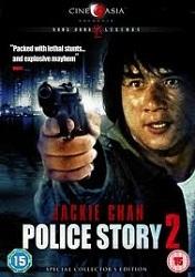 Câu Chuyện Cảnh Sát 2 - Police Story 2