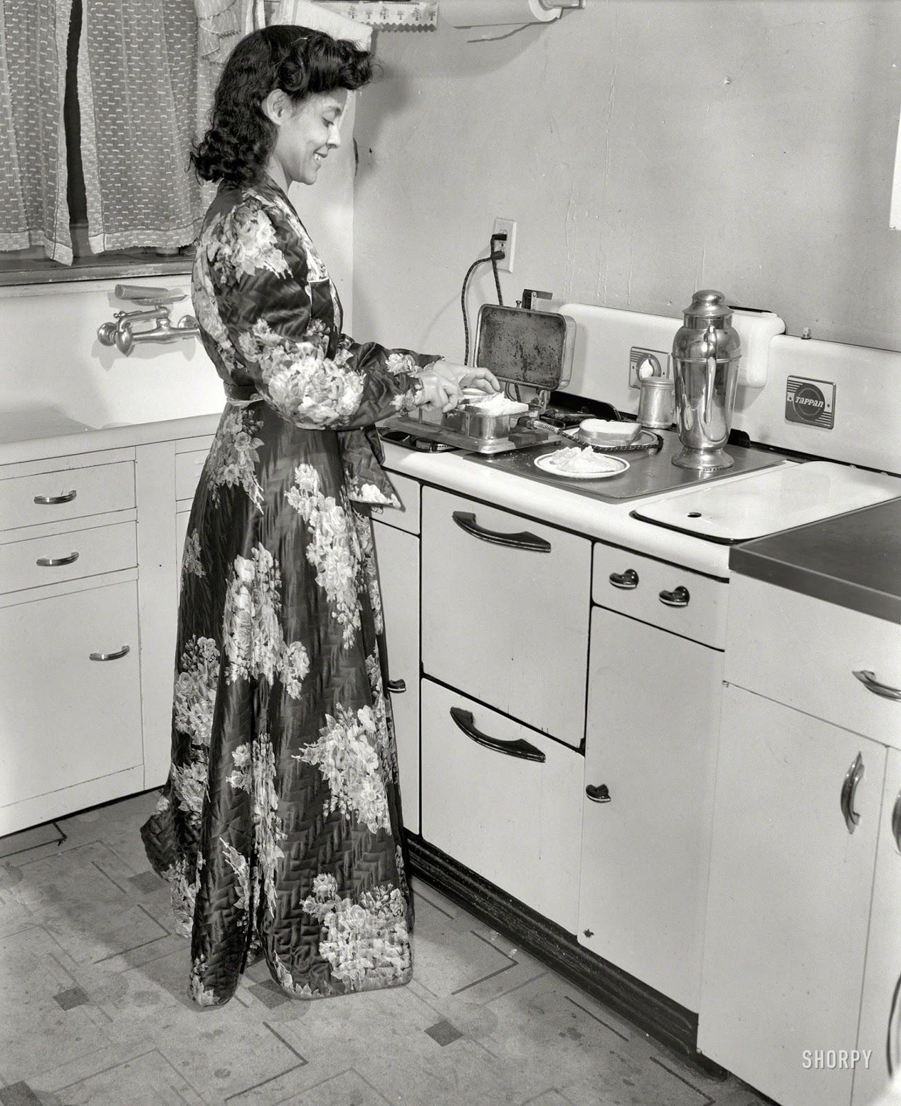 Historic 30's Kitchen