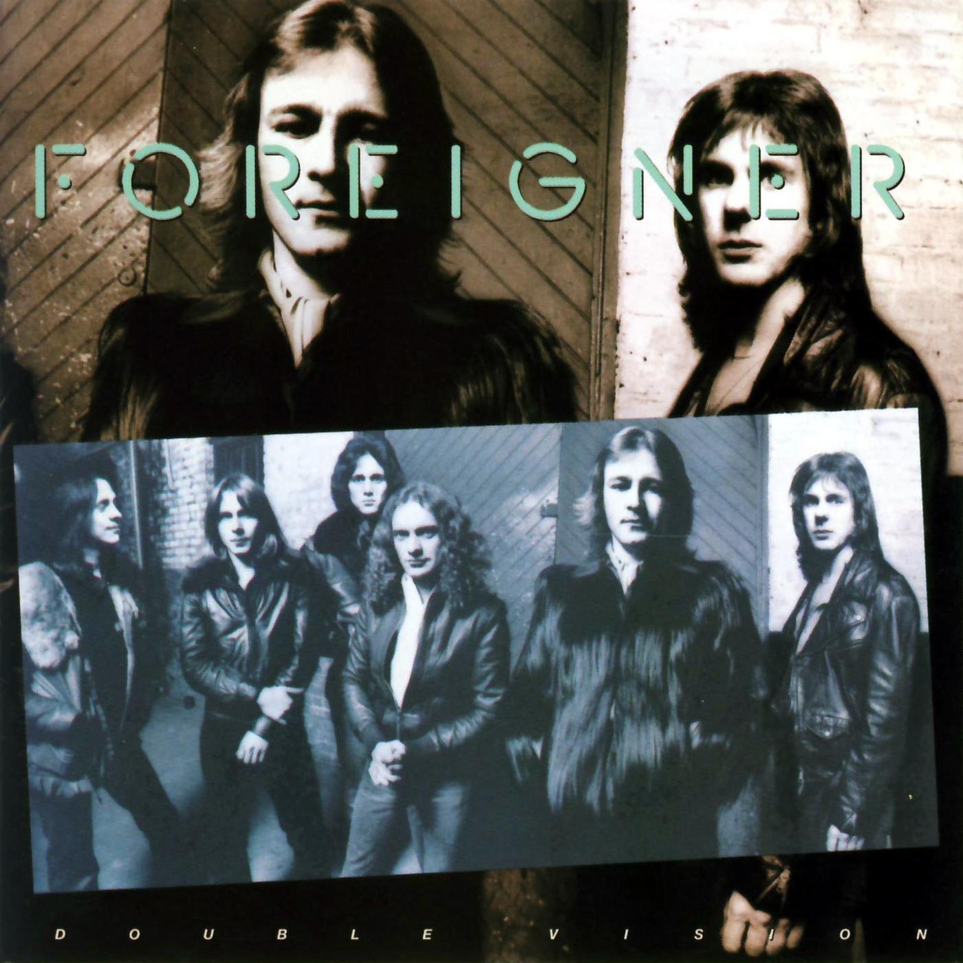 80s Lightning Reviews: Album Review: Double Vision (1978)