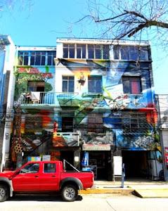 Plan B: El espacio cultural multifacético de Concepción (¡CLICK AQUI!)
