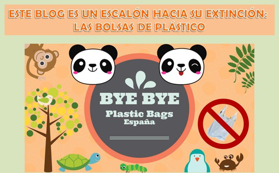 Bye Bye Plastic Bags España