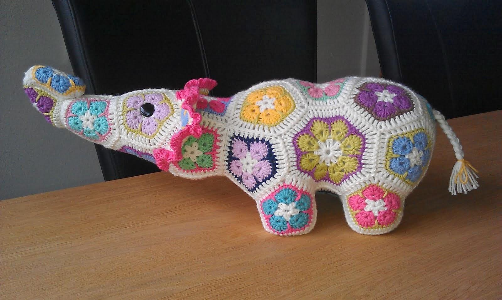 Elefanten Nellie