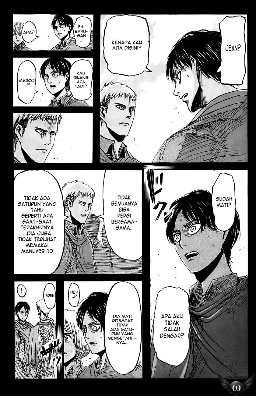 Shingeki no Kyojin Chapter 22-7