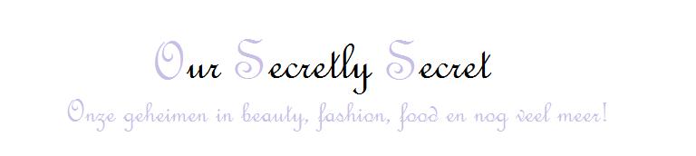 Our Secretly Secret