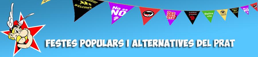 Festes Populars i Alternatives '19