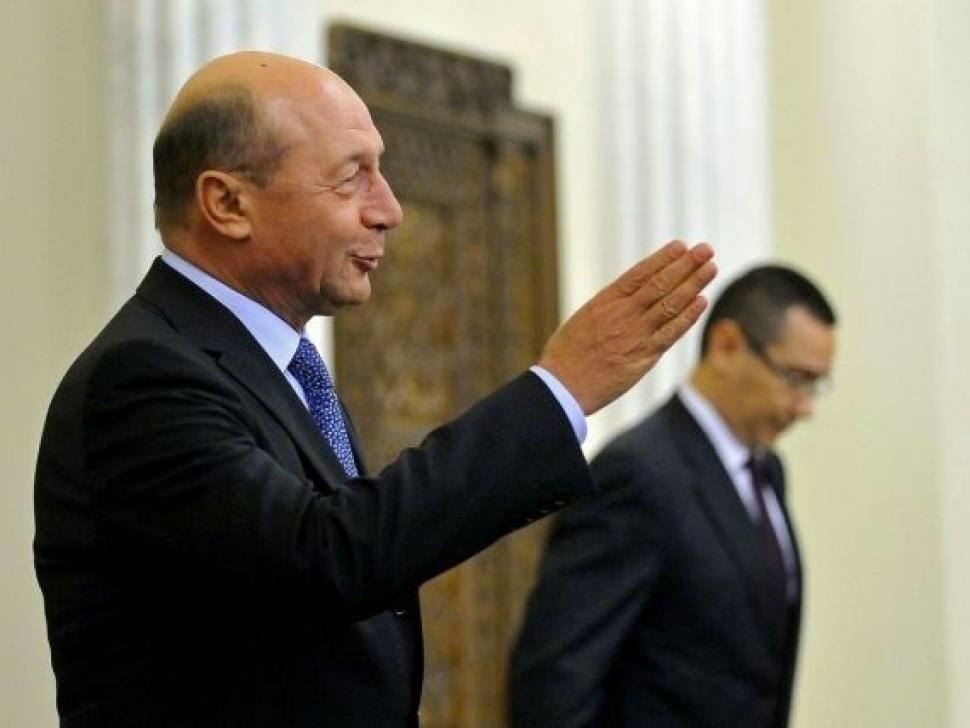 Románia, politika, Ponta-kormány, Victor Ponta, Traian Băsescu, román kormány, PSD,