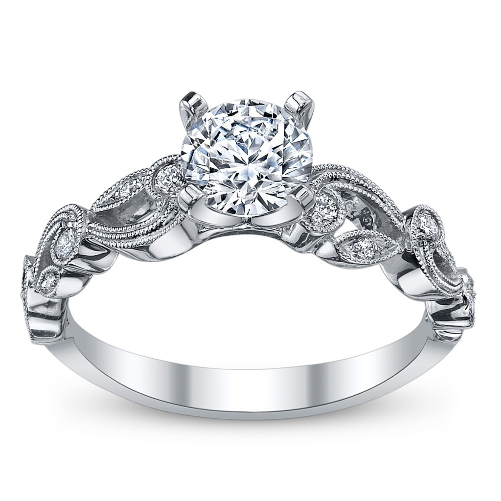 How to find antique engagement rings Dallas Ring Review