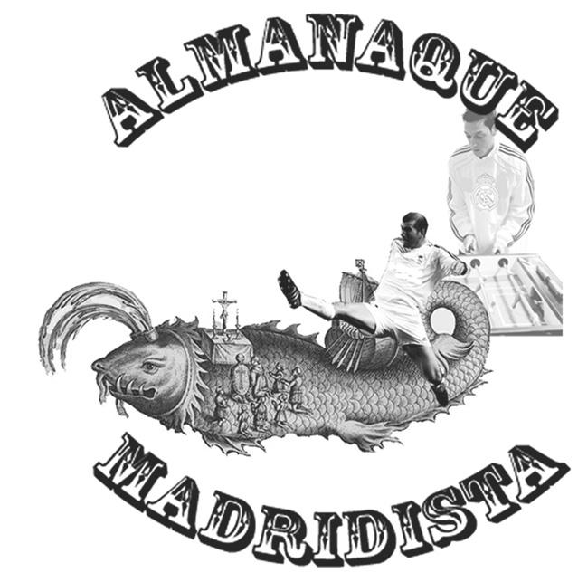 Almanaque Madridista
