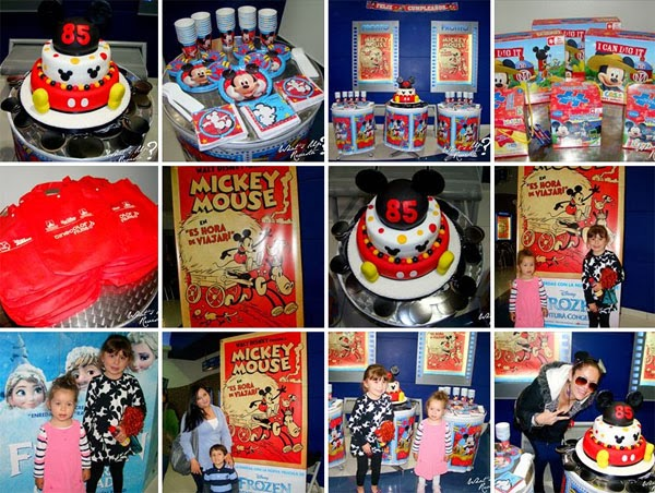 Celebración-Happy-Birthday-85-Mickey-Mouse-Colombia