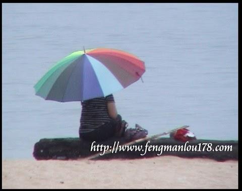 迪沙鲁海滩