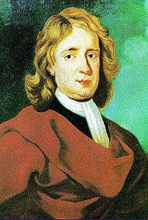 Resumo sobre Isaac Newton