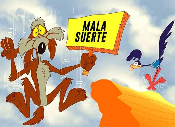 4 reglas científicas infalibles en contra de la Mala Suerte