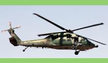 Brasil comprará tres helicópteros Black Hawk a Estados Unidos
