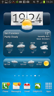 Widgets & Weather Premium v1.3.6