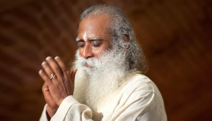 Sadhguru on sitting for meditation for long hours ~ Life ... Sadhguru