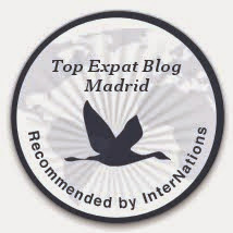 InterNations Top Madrid Blog