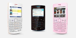 Harga dan Spesifikasi Nokia - Asha 205 Dual Sim