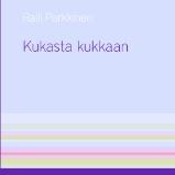 Uusin kirjani