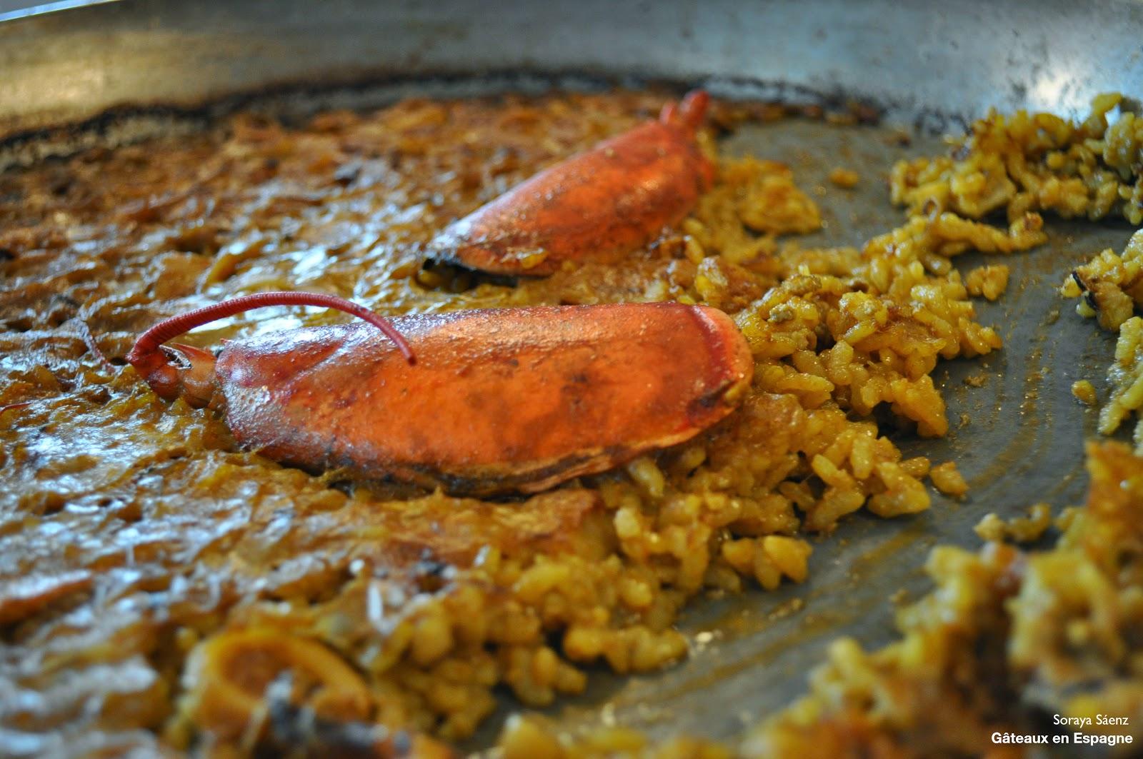 restaurante espagnol tapas paris