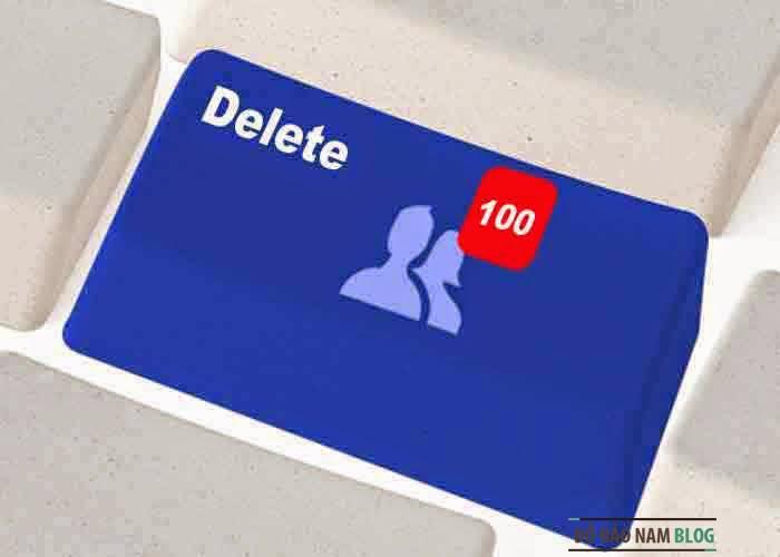 Cách xóa bạn trên Facebook hàng loạt nhanh nhất