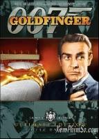 Phim Điệp Viên 007: Ngón Tay Vàng