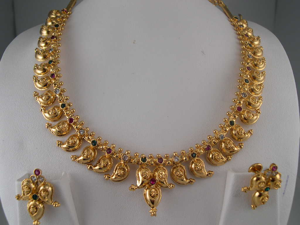 Great Indian Gold Jewellery Designs Necklace 1024 x 768 · 68 kB · jpeg