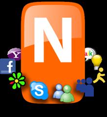 Nimbuzz برنامج الدردشة نمبز اخر اصدار