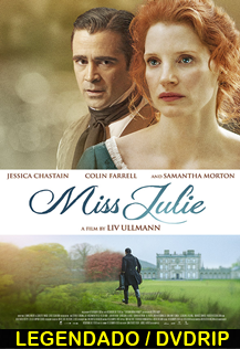 Assistir Miss Julie Legendado 2015