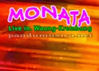 Album OM Monata Live Krembung 2014