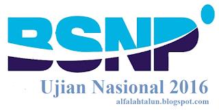 Download Kisi-Kisi Soal Ujian Nasional untuk Satuan Pendidikan Dasar dan Menengah Tahun Pelajaran 2015/2016