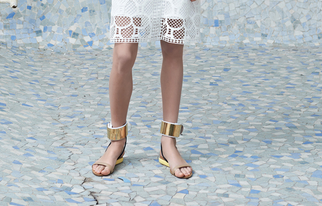 Chloe Sandals Resort 14
