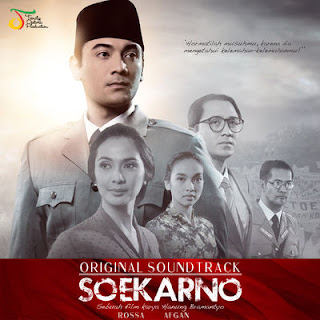 Various Artists - OST Soekarno - EP