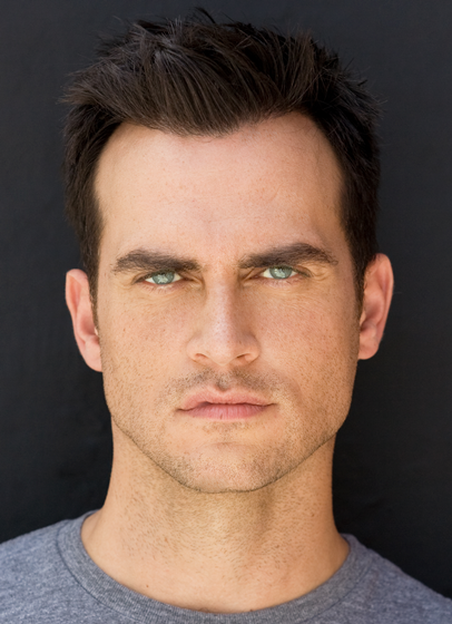 cheyenne jackson - photo #26