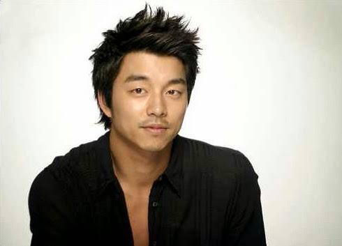 Gong Ji Cheol