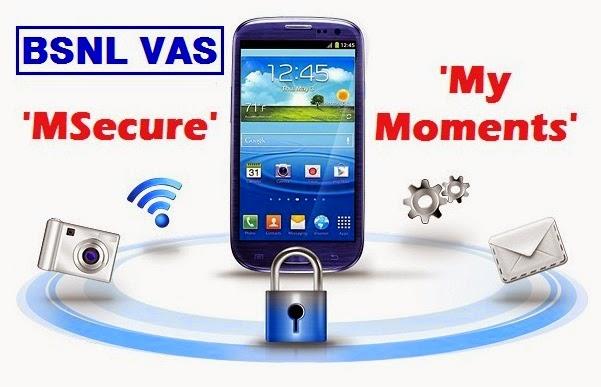 m-secure-bsnl-vas
