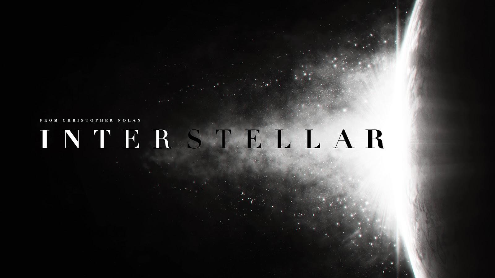 Frases de la película Interstellar