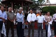 """PROMUEVE GOBIERNO DE TAXCO LA CAMPAÑA """"LAVA, TAPA, VOLTEA Y TIRA"""" PARA PREVENIR EL DENGUE, ZIKA Y CHIKUNGUNYA."""