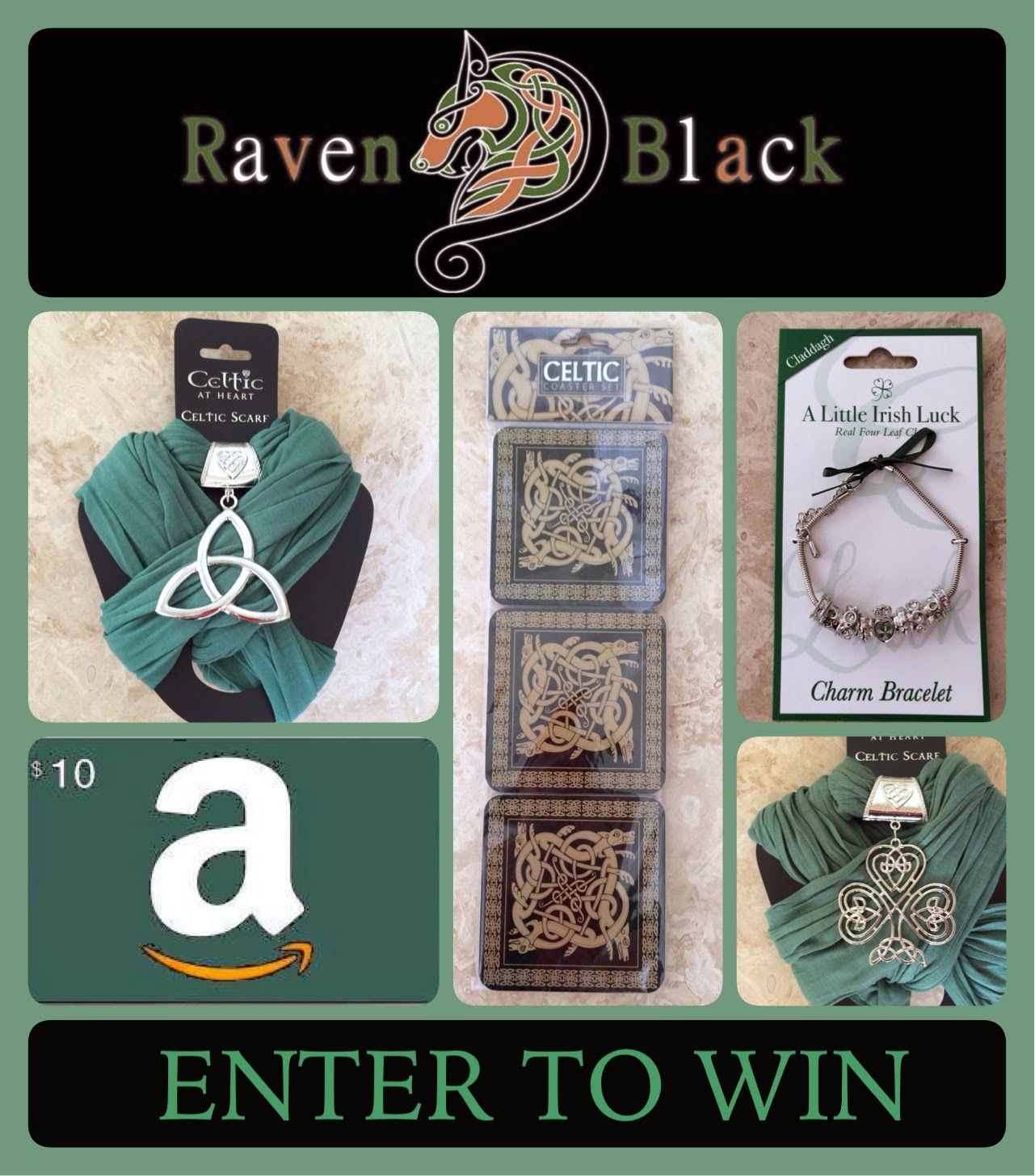 http://ravenandblack.blogspot.ie/2014/03/the-great-st-patricks-day-giveaway.html