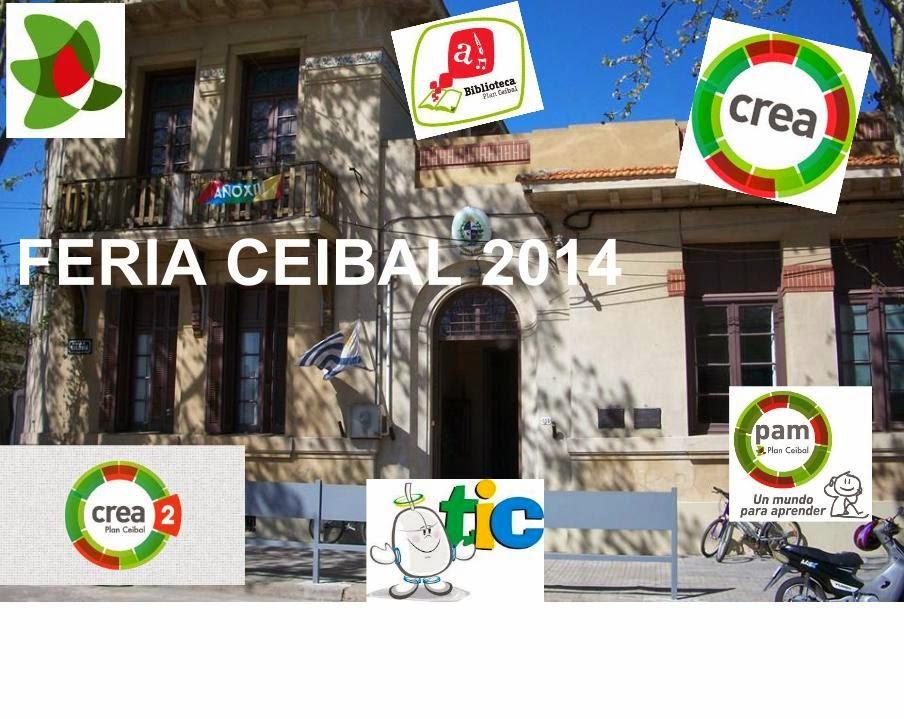 Feria Ceibal 2014