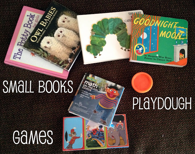 books games playdough