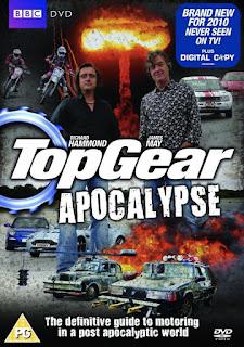 Watch Top Gear: Apocalypse (2010) movie free online
