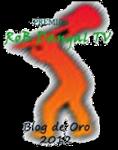 Este sitio es Blog de Oro Rob Galand TV 2012 porque ustedes lo votaron . ¡Muchas gracias!