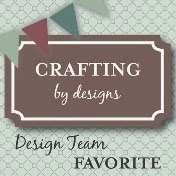 Crafting By Designes Runner-Up