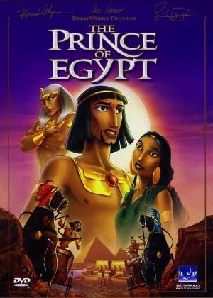 Hoàng Tử Ai Cập - The ...