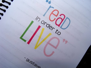 Live to Read