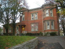 CINCINNATI HISTORY: The Richard Smith home