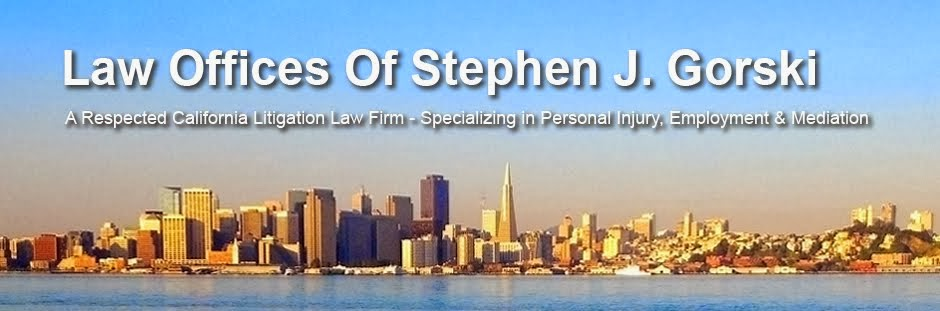 Law Offices of Stephen J. Gorski