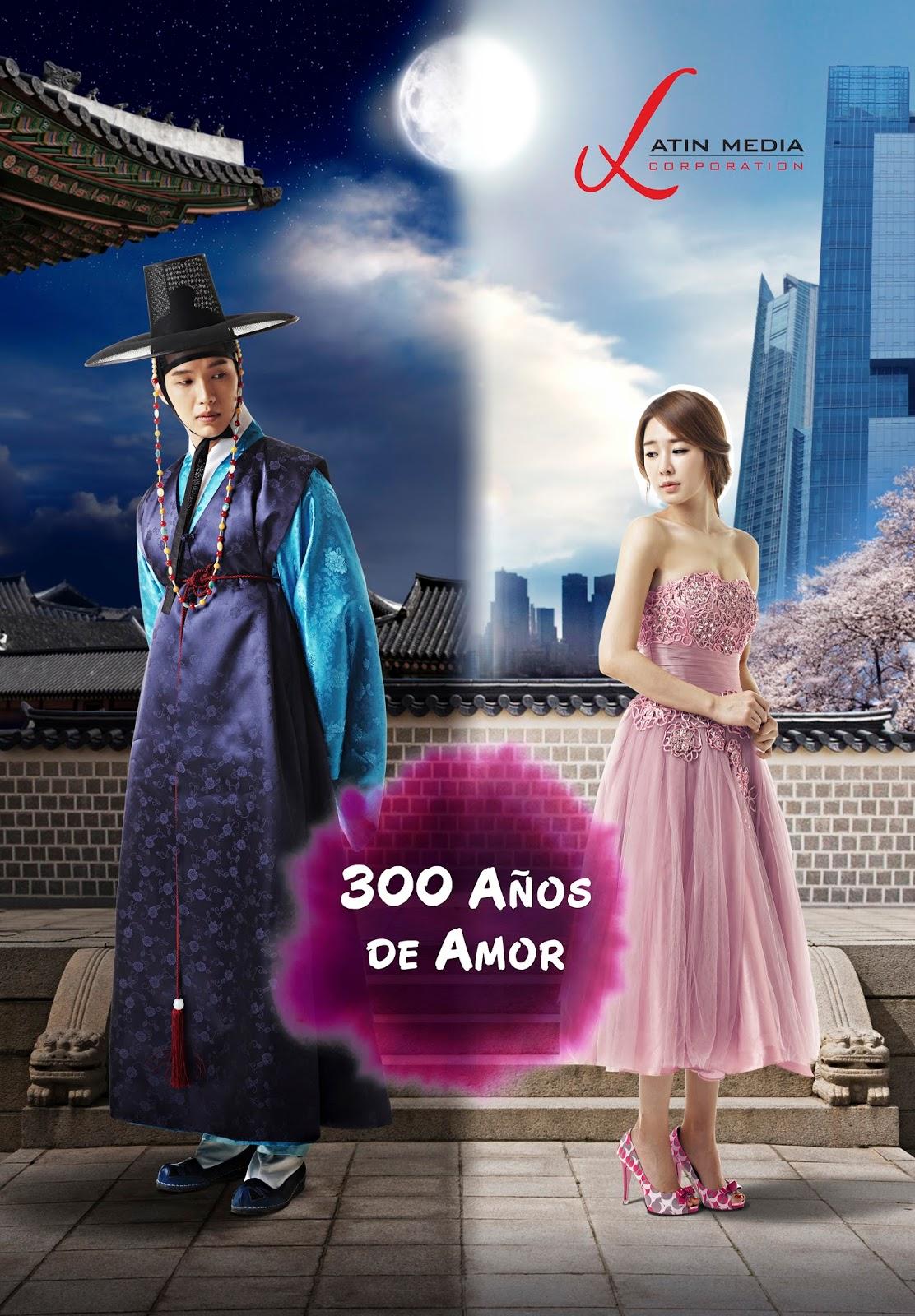 Telenovelas coreanas